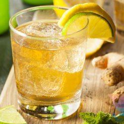 мастер-класс Студия напитков для детей