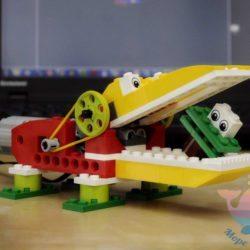 мастер-класс Робототехника для взрослых