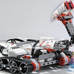 мастер-класс Робототехника на корпоратив