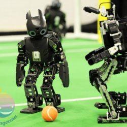 мастер-класс Робототехника в Москве
