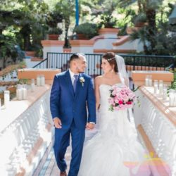 Свадьба Морская в Москве