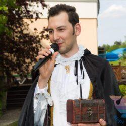 аниматор Квест Лабиринт в детский сад