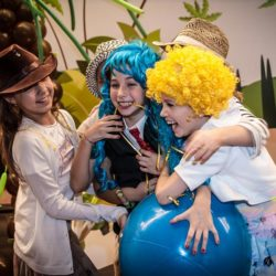 Фото и Видео на детский праздник