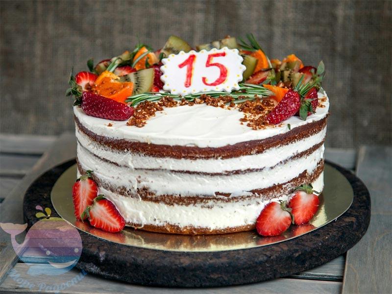 Торт в Москве