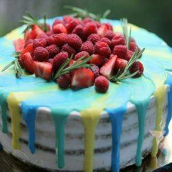 Торт на мероприятие, торжество