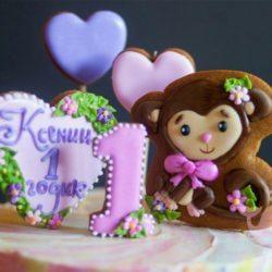 Торт для детей и взрослых