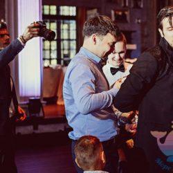Шоу Иллюзионистов на свадьбу, юбилей