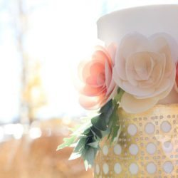 Бумажные цветы для детей и взрослых