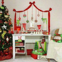 Новогодний декор для детей и взрослых