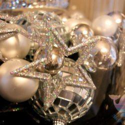 Новогодний декор на новый год, рождество
