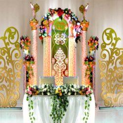 Объемные декорации для детей и взрослых