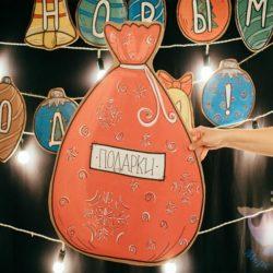 Тантамарески на детский праздник