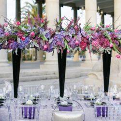 Флористика на свадьбу, юбилей