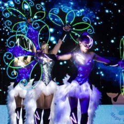 Танцевальное шоу на корпоратив, тимбилдинг