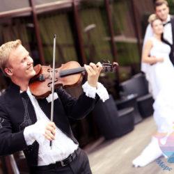 Музыканты на свадьбу, юбилей
