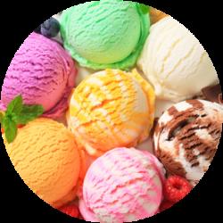 Тележка Мороженого