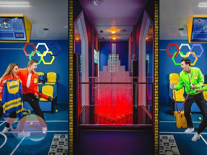 программа Олимпиада в Москве