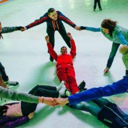 программа Олимпиада на детский праздник