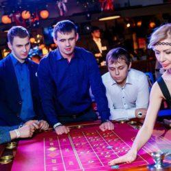 программа Казино Лас Вегас в Москве
