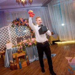 Ведущий Дмитрий на девичник, мальчишник