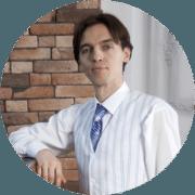 Ведущий Алексей