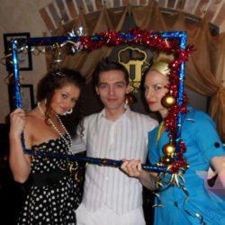 Тамада Алексей на день рождения