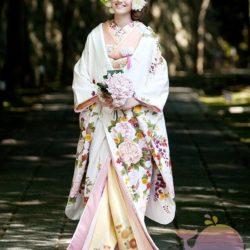 Вечеринка в стиле Японская свадьба