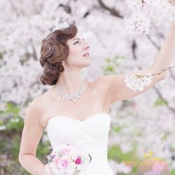 торжество в стиле Японская свадьба