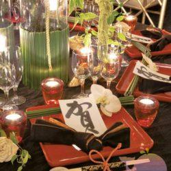 вечеринка Японская свадьба для взрослых