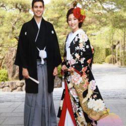 Свадьба Японская в ресторане
