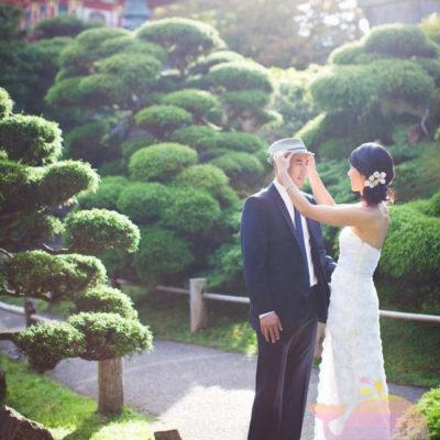 праздник в стиле Японская Японская свадьба