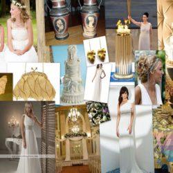 Свадьба Греческая в доме отдыха