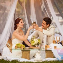 Вечеринка в стиле Греческая свадьба