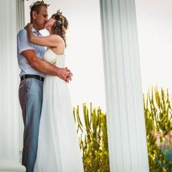 Свадьба Греческая в отеле