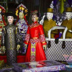 Свадьба Китайская в отеле