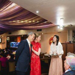 Свадьба Китайская в ресторане