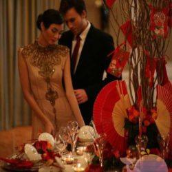 Свадьба Китайская В подмосковье