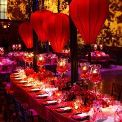 вечеринка Китайская свадьба для детей