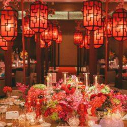 Вечеринка в стиле Китайская свадьба