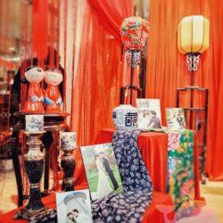 мероприятие в стиле Китайская свадьба