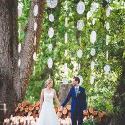 Свадьба «Бохо»