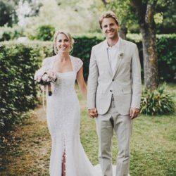 Свадьба «Прованс»
