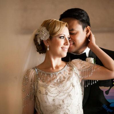 фото красивой свадьбы