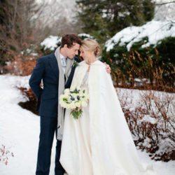 Свадьба «Зимняя сказка»