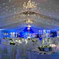 Свадьба Зимняя сказка в отеле