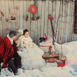 мероприятие в стиле Зимняя сказка