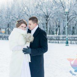 Свадьба Зимняя сказка в доме отдыха