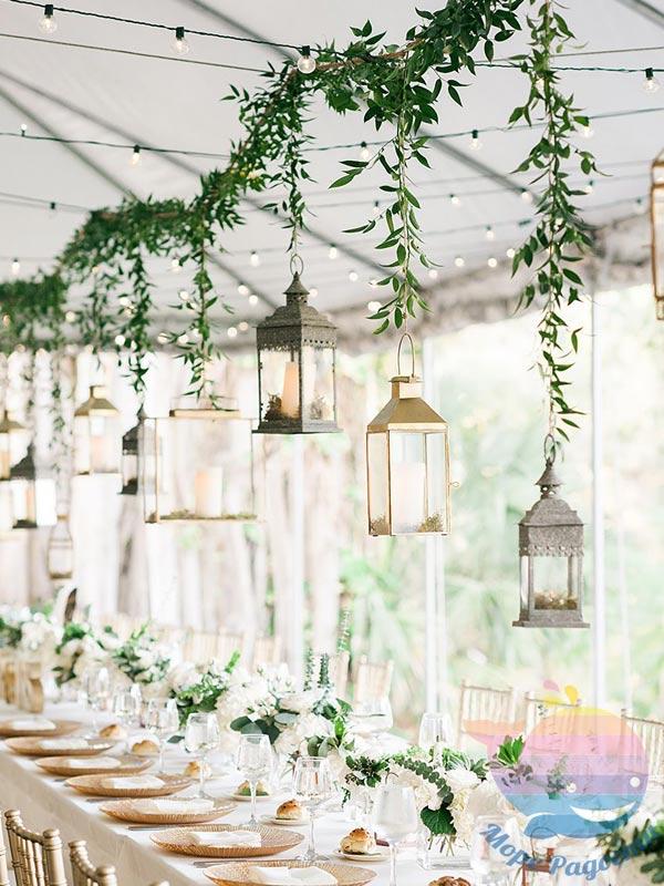 подвесные украшения