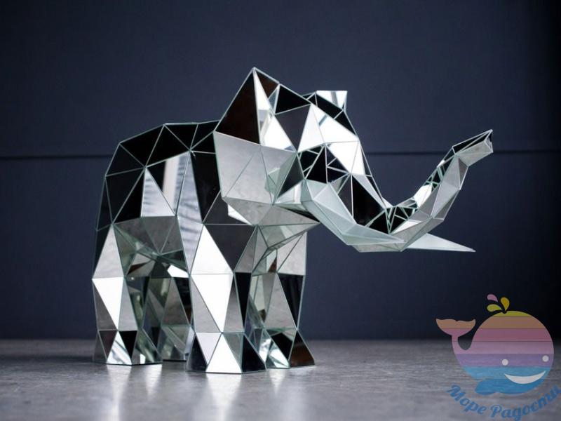 полигональная-фигура
